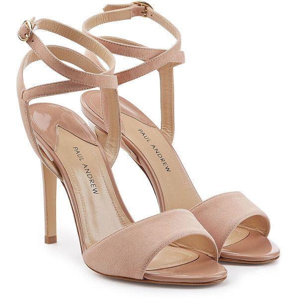 e99d0814f87d Beige Sandal Heels