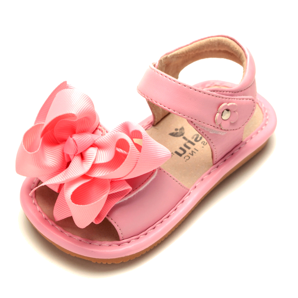 check out 999b4 7bd2a Pink Sandals for Toddlers