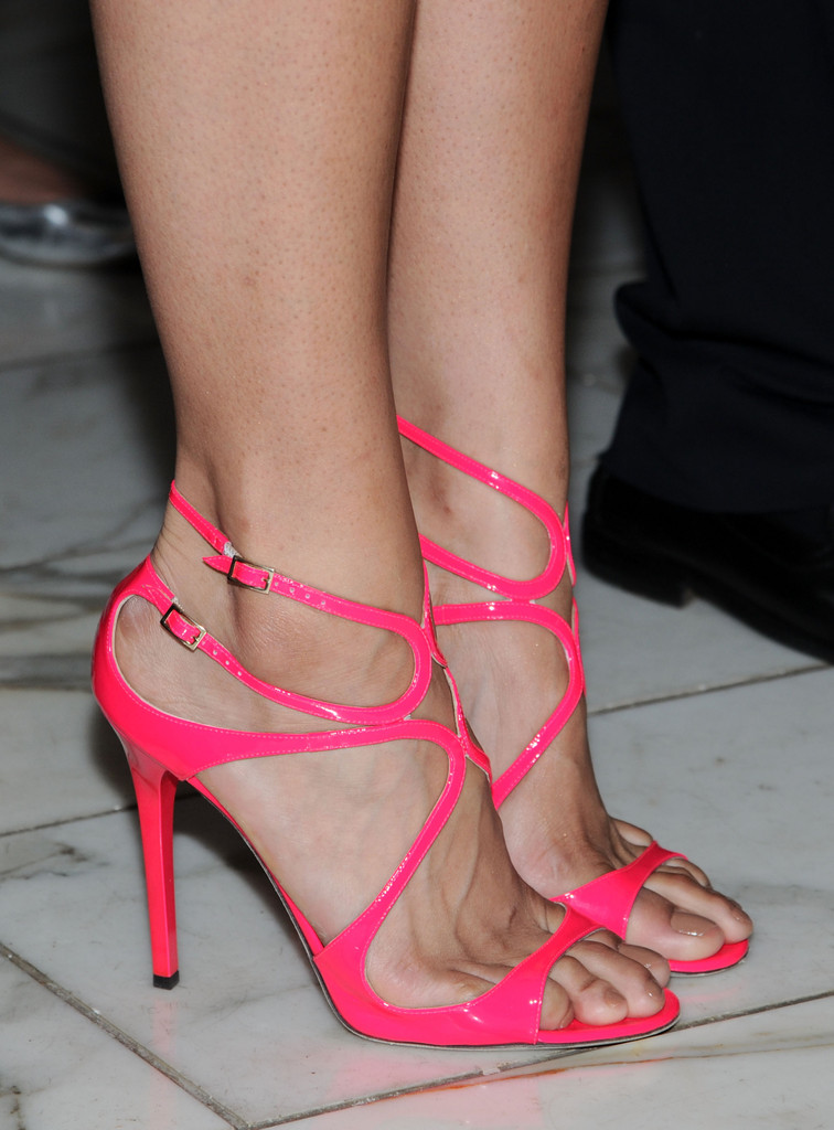 3c6c7402d93 Hot Pink High Heel Sandals