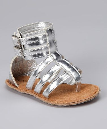1a9ce19d649f Baby Gladiator Sandals