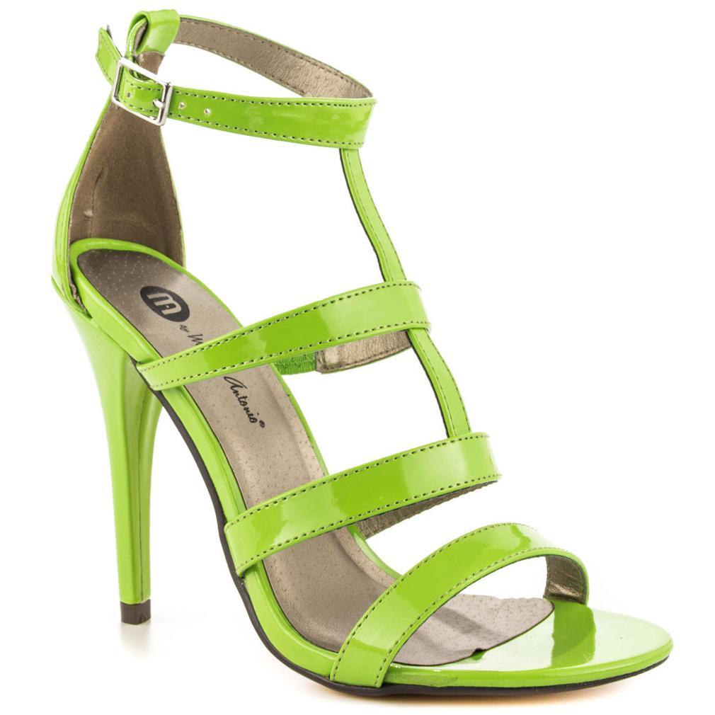 9d4b6ba34 Lime Green Sandals for Women