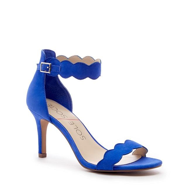 Royal Blue Sandals Craftysandals Com