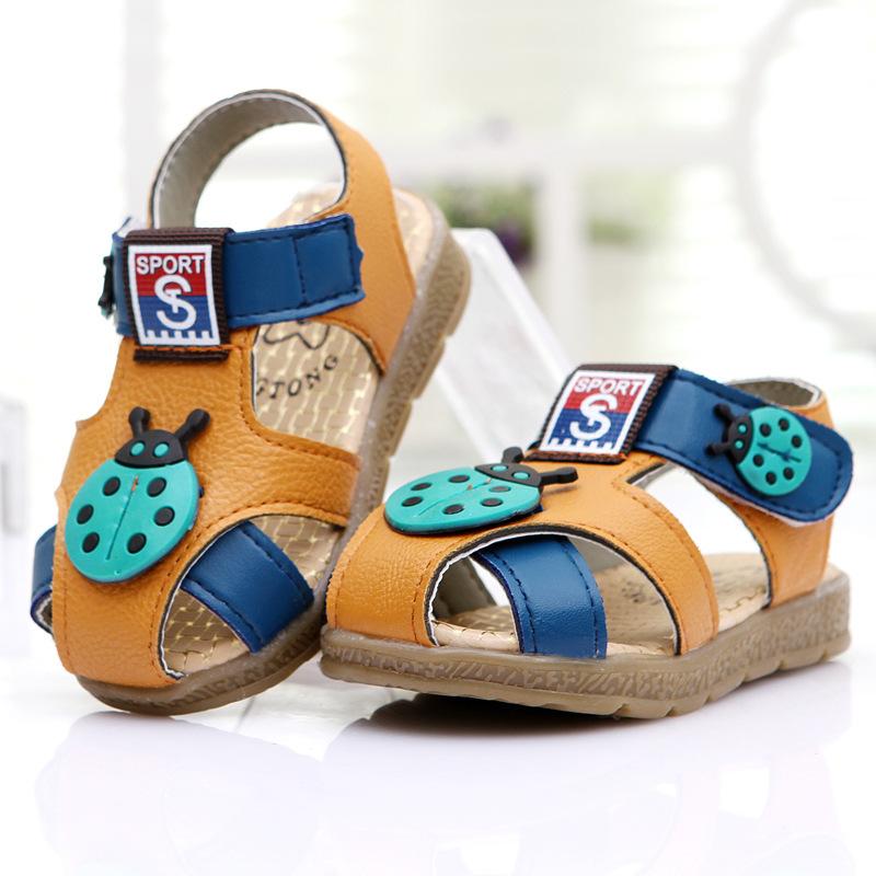 946aad3d99d63 Toddler Boy Sandals