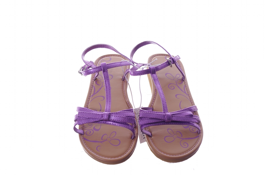 Purple Sandals Craftysandals Com