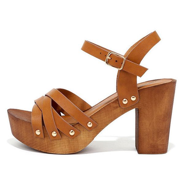 8ac31155736d Photos of Wooden Platform Sandals
