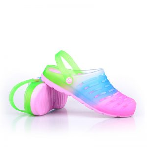 Mens Jelly Sandals Images