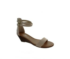 Ankle Strap Sandals Low Heel Images