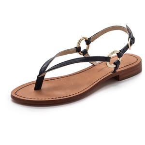 Flat Thong Sandals Pictures