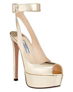 Images of Ankle Strap Platform Sandals