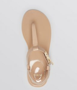 Images of Jelly Thong Sandals