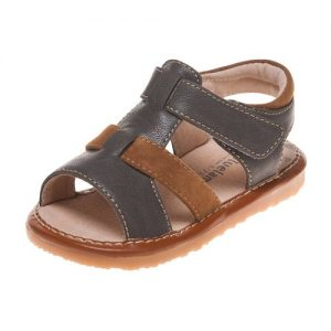 Images of Toddler Leather Sandals