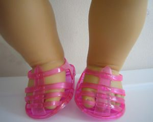 Baby Jelly Sandals | CraftySandals.com