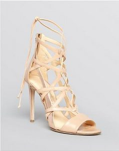 Nude Gladiator Sandals Images