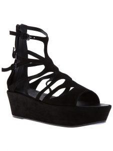 Platform Gladiator Sandals Images