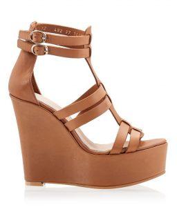 Platform Sandal Heel