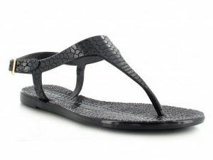 Thong Jelly Sandals