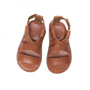 Toddler Leather Sandals Images