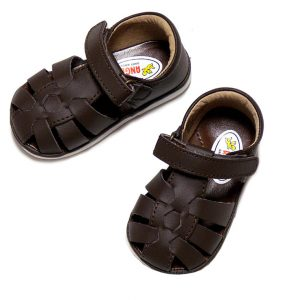Toddler Leather Sandals Pictures
