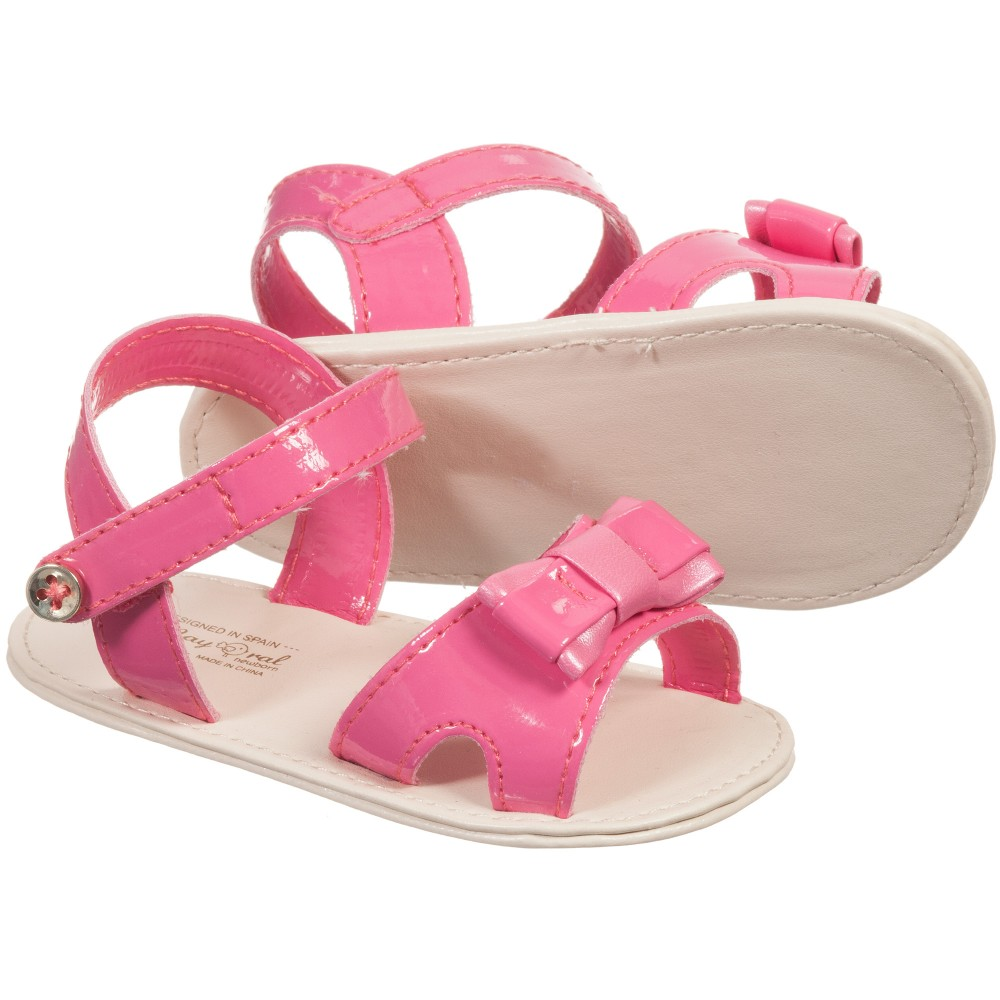 sandals for baby girls