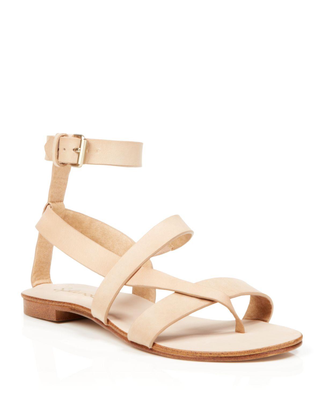 Beige Sandals | CraftySandals.com