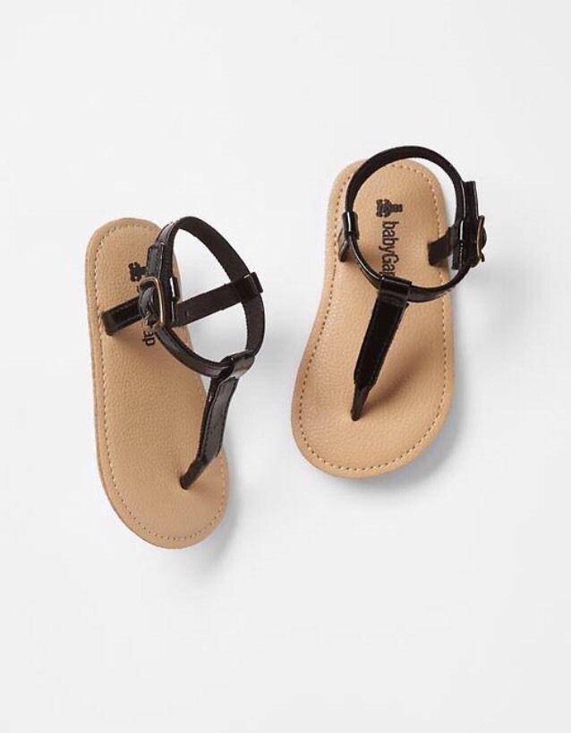 Baby Girl Sandals | CraftySandals.com