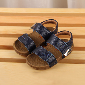 Toddler Boy Sandals | CraftySandals.com