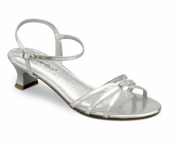 Silver Sandals For Wedding Craftysandals Com