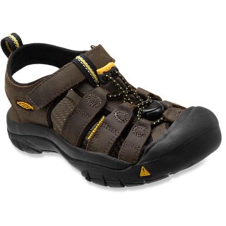 Hiking Sandals   CraftySandals.com